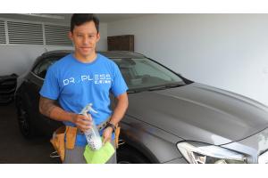 Moana Pugibet est devenu entrepreneur.