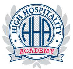 Découvrez la High Hospitality Academy