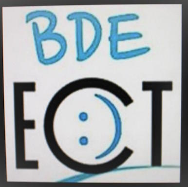 Le logo du bureau des élèves