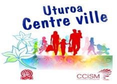 L'association « Uturoa Centre-Ville », en charge des animations commerciales de la ville de Uturoa.