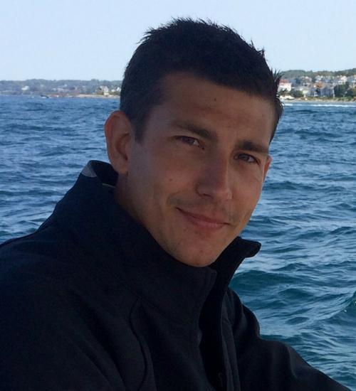 Cyril GOMBERT - API FORMATION - Formateur et Coach