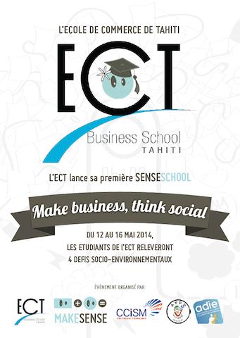 L'ECT SenseSchool
