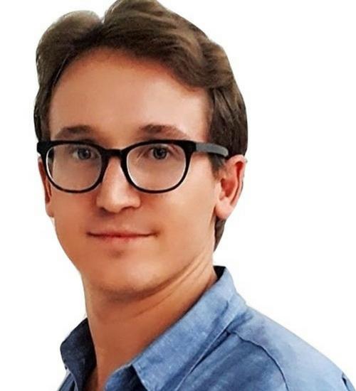 Guillaume LÉVY - Formateur et Coach GL Formation