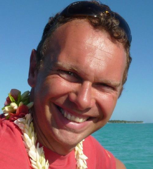 Johann LANCIAPRIMA  - API FORMATION - Formateur et Coach