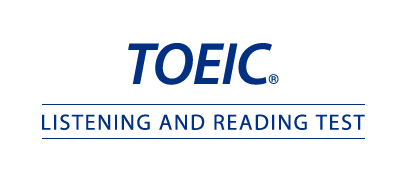 TOEIC® : Test of English for International Communication