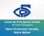 Vos droits et démarches sur le site de la CPS