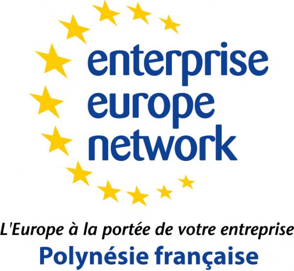 Logo Réseau Entreprise Europe