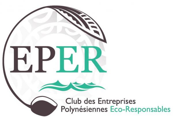 Club des Entreprises Polynésiennes Eco-Responsables logo