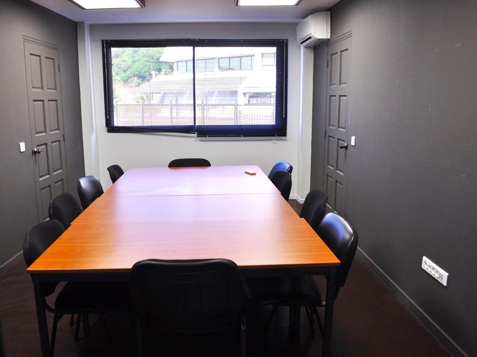 Location de salles CCISM : la salle Longomazino