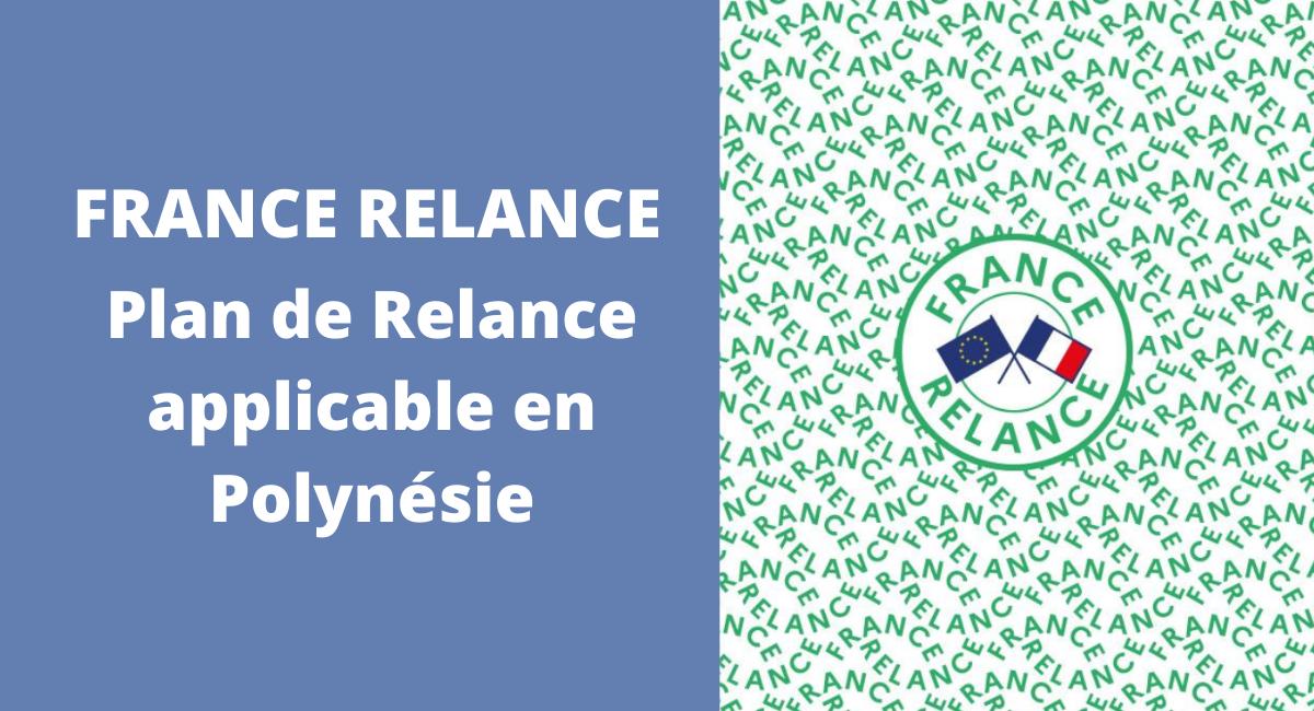 En savoir plus sur France Relance