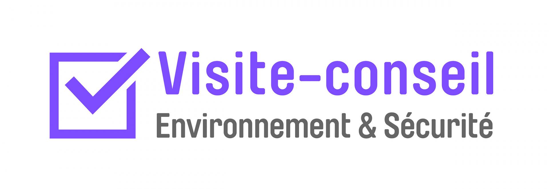 Logo visites conseils