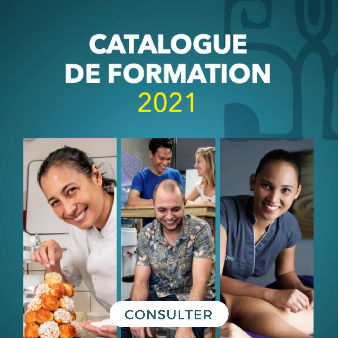 Découvrir le Catalogue des Formations CCISM