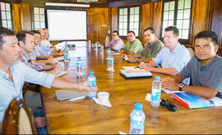 Actualités - En projet, une plate-forme Initiative Polynésie française