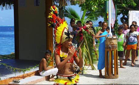 Développement du Tourisme Nautique aux ISLV - ccism