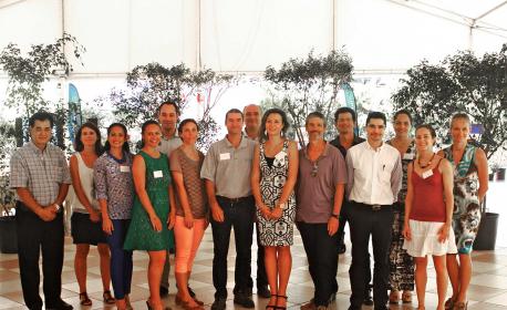 Club des Entreprises Polynésiennes Eco-Responsables
