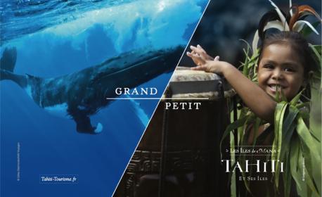 Innover dans le tourisme, portés par le Mana de Tahiti et ses îles